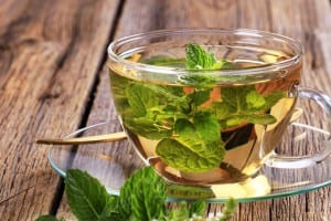 Using Herbal Teas As A Natural Heartburn Remedy